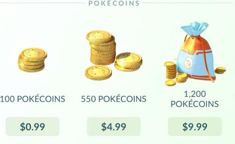 pockecoins