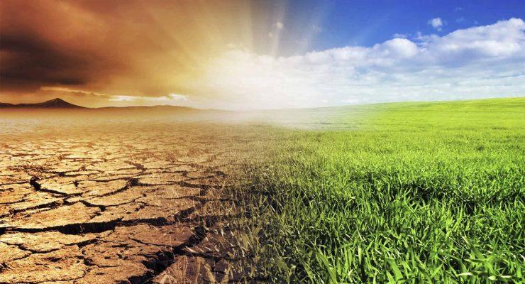 صور متحركة تظهر جمال تغيرات الطقس