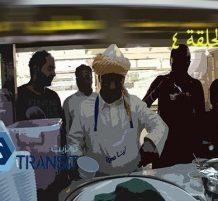 Transit Show – Ep4 / برنامج ترانزيت – الحلقة الرابعة رمضانيات