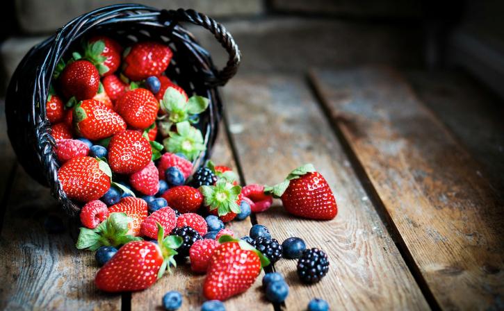 أفضل الأطعمة لتقوية الذاكرة