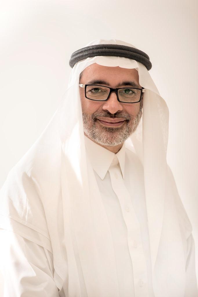 الدكتور عبدالله العبدالقادر