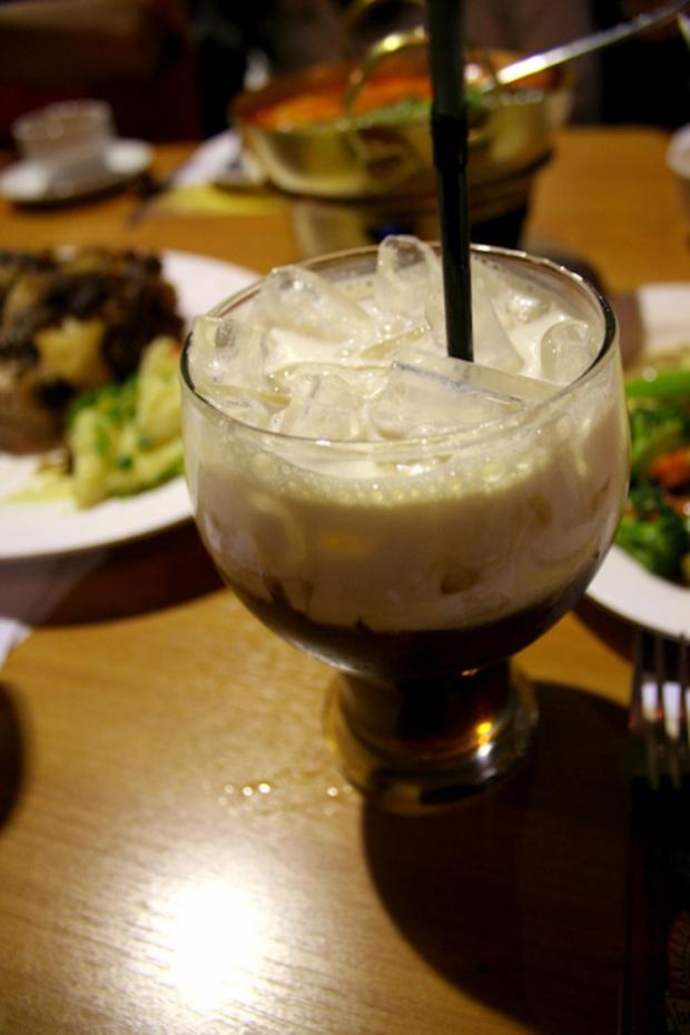الشاي التايلاندي