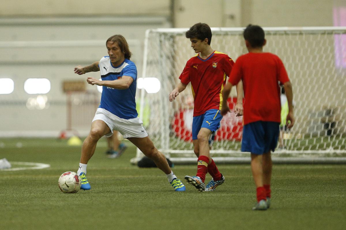 أكاديمية مدينة دبي الرياضية