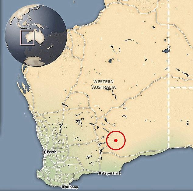 بلدة نورسمان الأسترالية