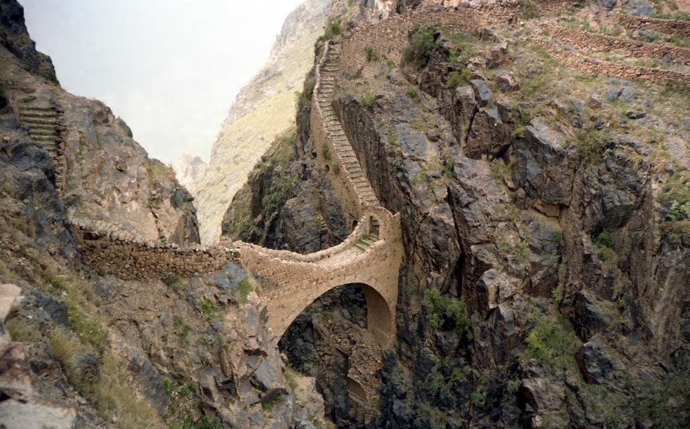 جسر شهارة