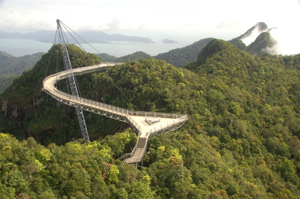 جسور جميلة