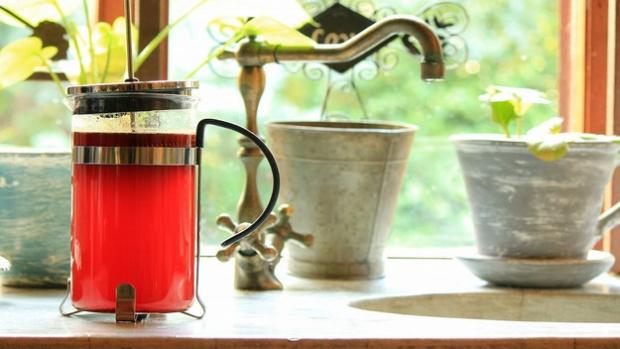 شاي الرويبوس