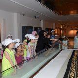جولة داخل متحف الحضارة الاسلامية