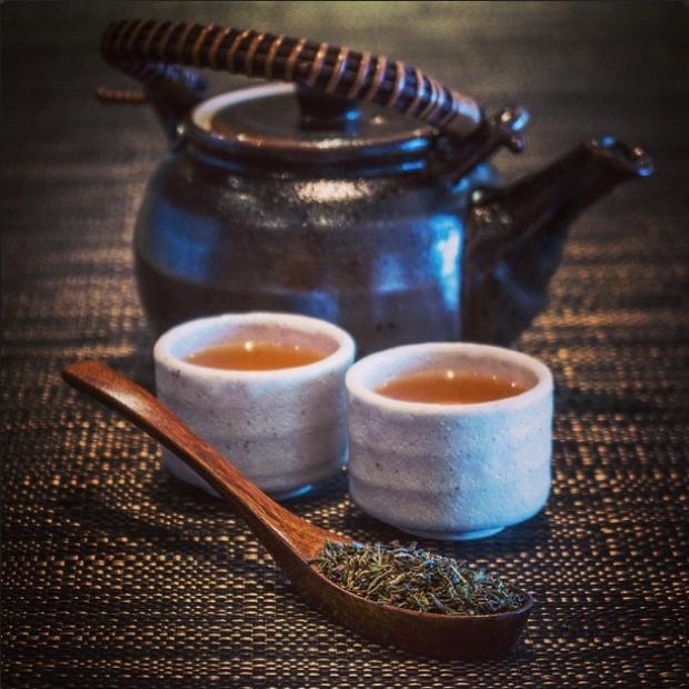 الشاي الهندي