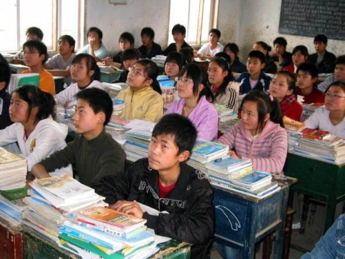 مدارس في العالم