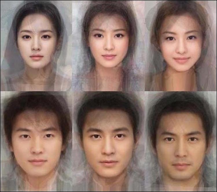 الكوري والياباني والصيني