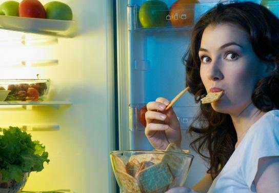 حقائق عن الأطعمة