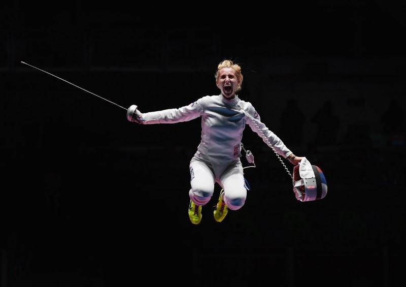 أجمل صور الأولمبياد