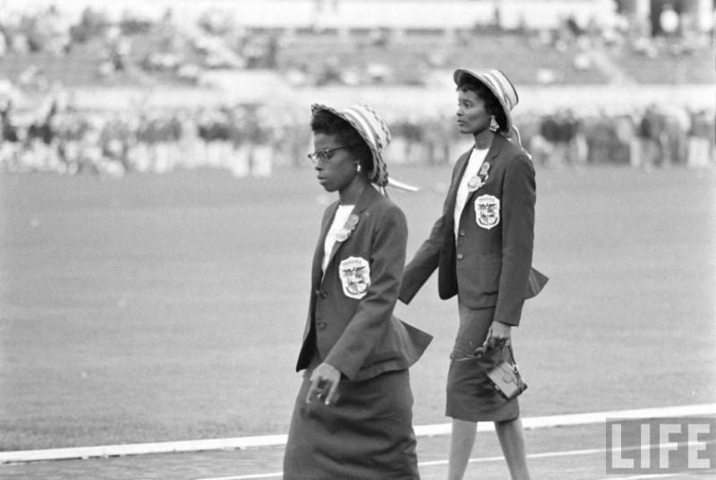 الأولمبياد قديماً