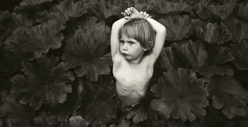 B & W Child Photography