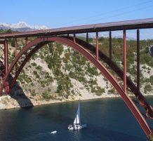 Bridges Arched