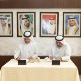 إتفاقية بين مؤسسة دبي للإعلام و تاكسي دبي