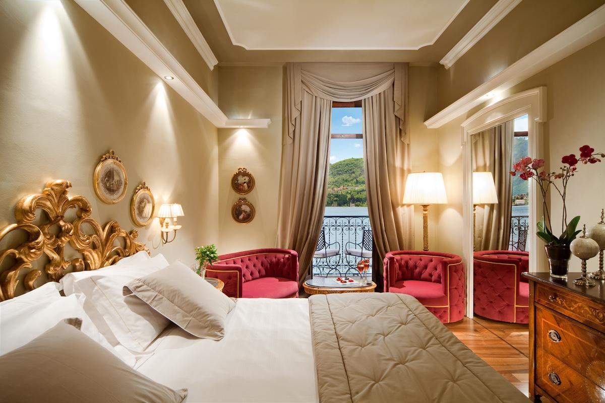 فندق جراند تريميزو