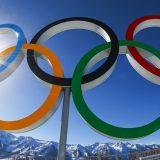 الألعاب الأولمبية