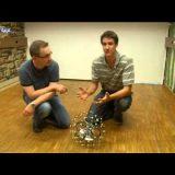 روبوت يحاكي سلوك الحشرات