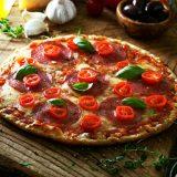 البيتزا باهظة الثمن