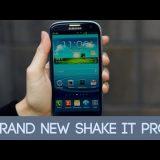 Shake It Pro