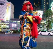 أزياء الشارع