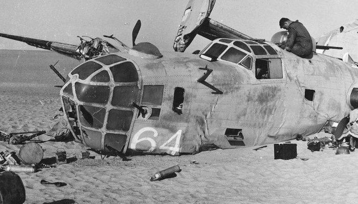 من الأجسام الفضائية إلى طائرات الشبح، أكثر الأسرار غموضًا في الحرب العالمية الثانية