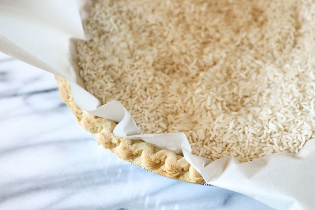 استعمالات أرز