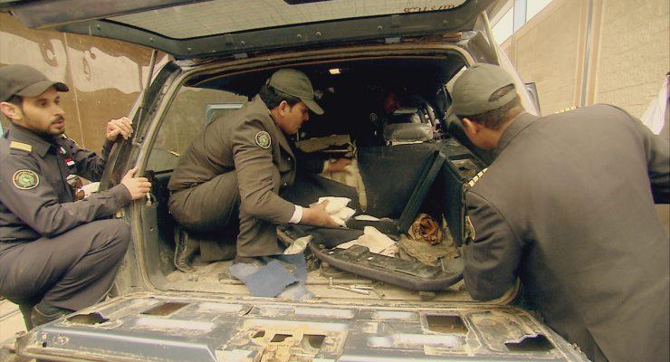 الجهود السعودية في الحرب على المخدرات على قناة Quest عربية