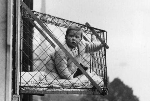 تربية الأطفال