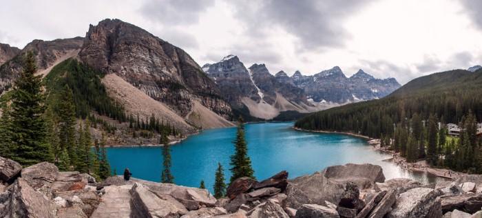 جبال روكي الكندية 11091623