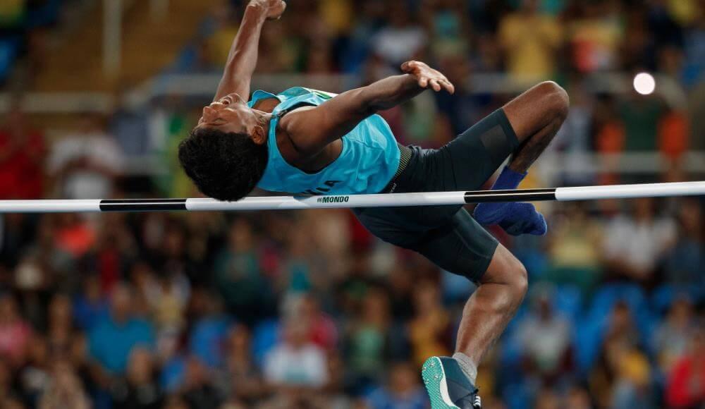 دورة ألعاب ريو البارالمبية