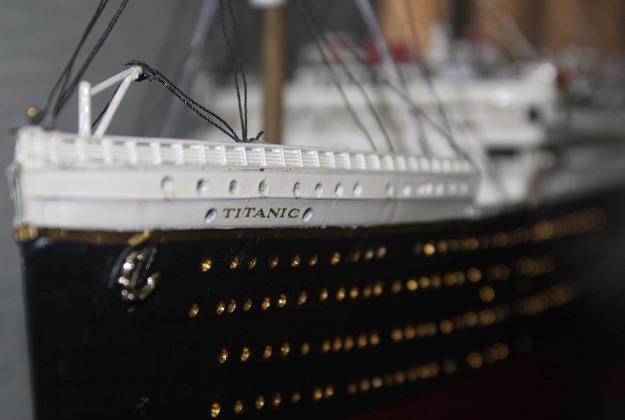 متحف تيتانيك