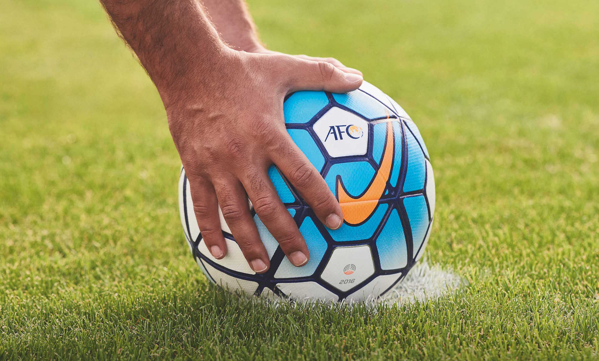 DCUP Football AFC