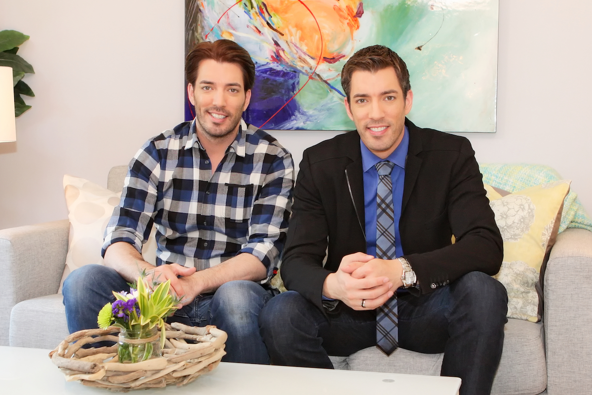 jonathan and drew scott brother
