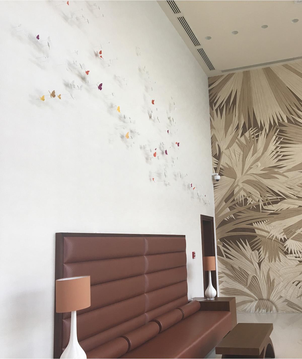 فندق ماريوت كورت يارد - الرياض