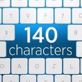 140 حرف