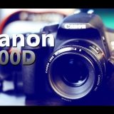 تقريــر عن Canon 700D