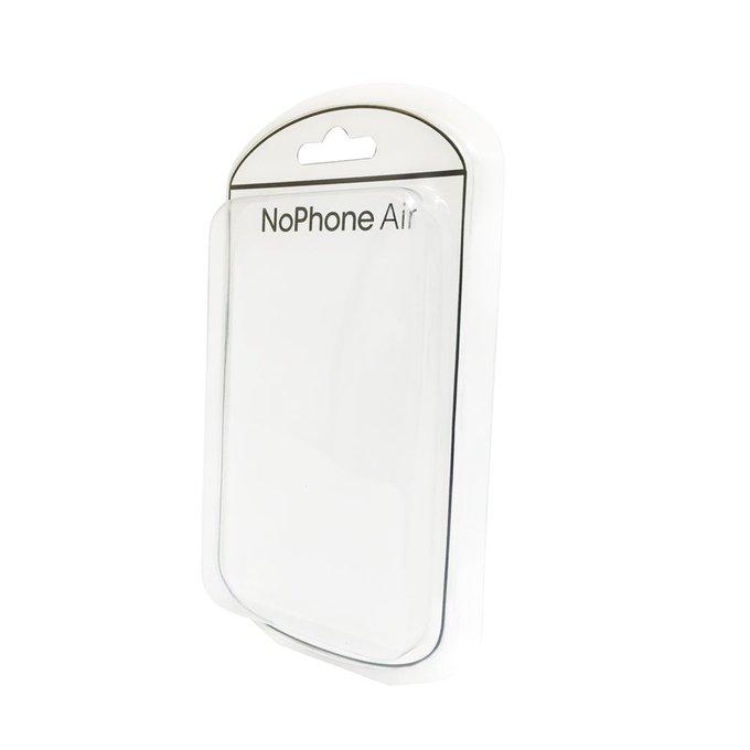 هاتف NoPhone Air ، هاتف لا يحتوي إلا على الهواء بداخله  هاتف NoPhone Air ، هاتف لا يحتوي إلا على الهواء بداخله  هاتف NoPhone Air ، هاتف لا يحتوي إلا على الهواء بداخله