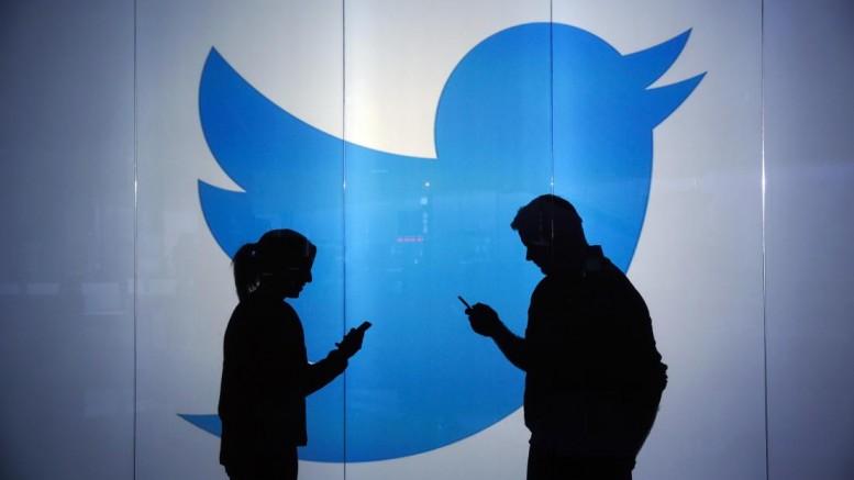 اللون الأزرق للشبكات الاجتماعية