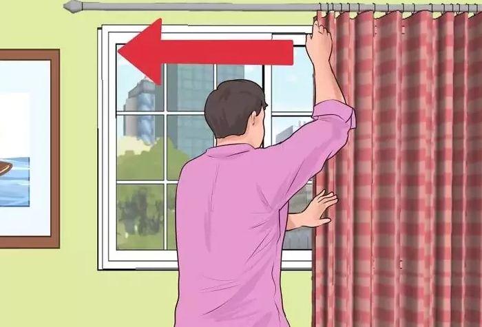 حماية المنزل من السرقة