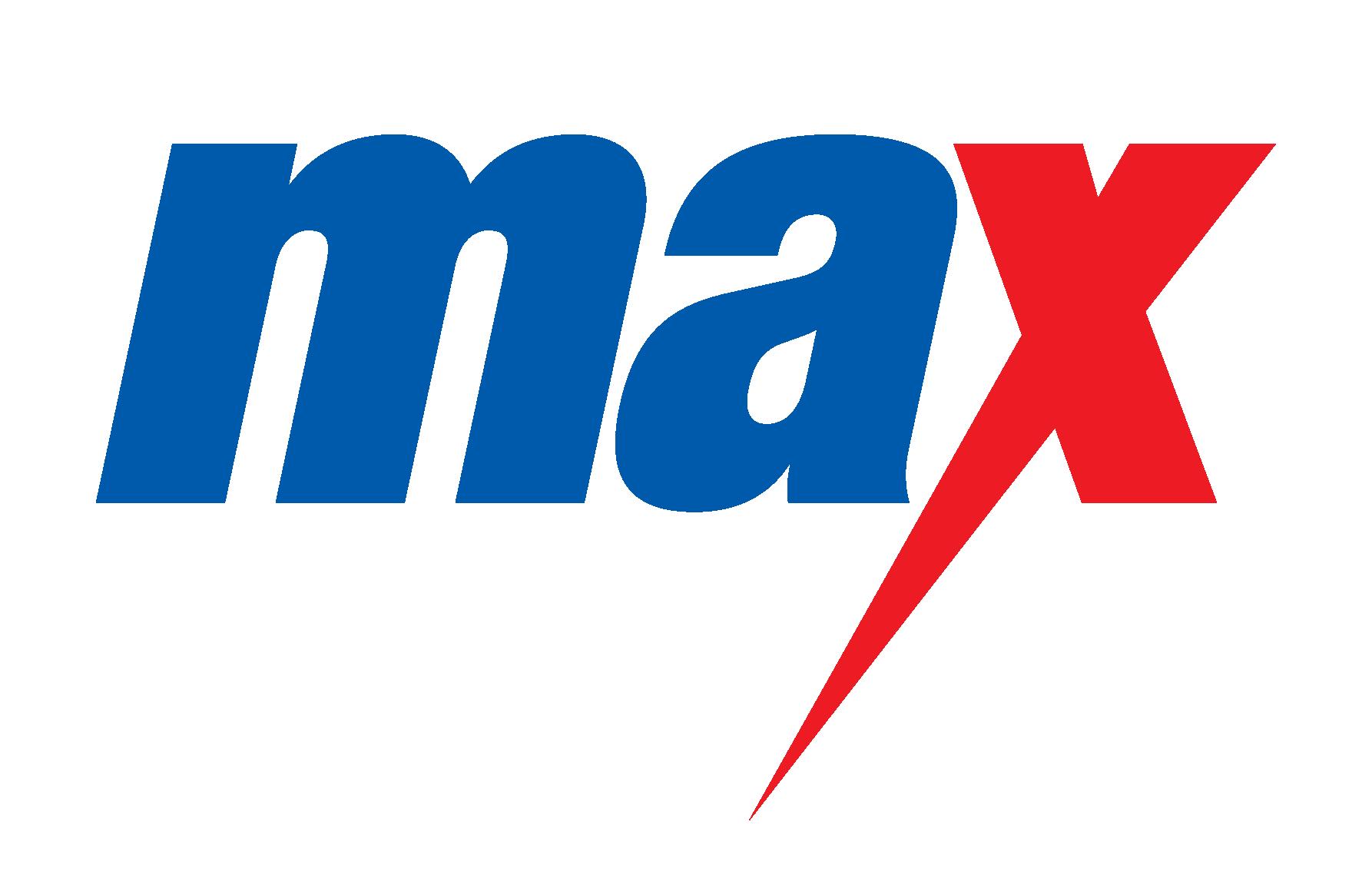 شعار ماكس