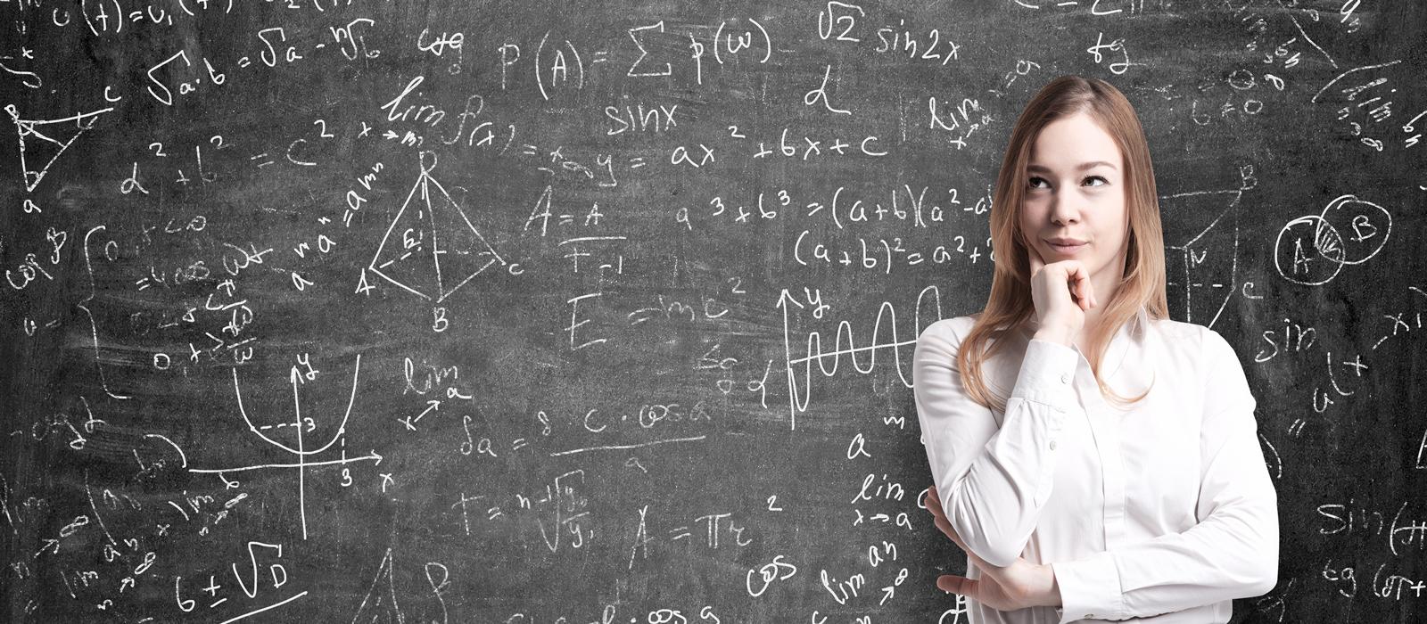 لماذا ندرس الرياضيات