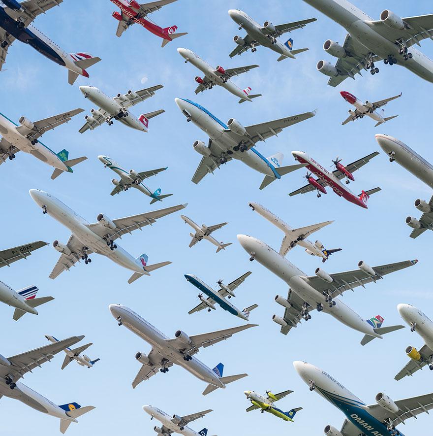 مطار ميونيخ