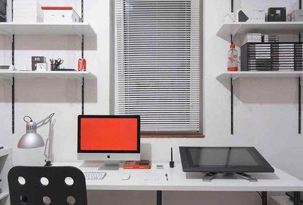 مكاتب جميلة