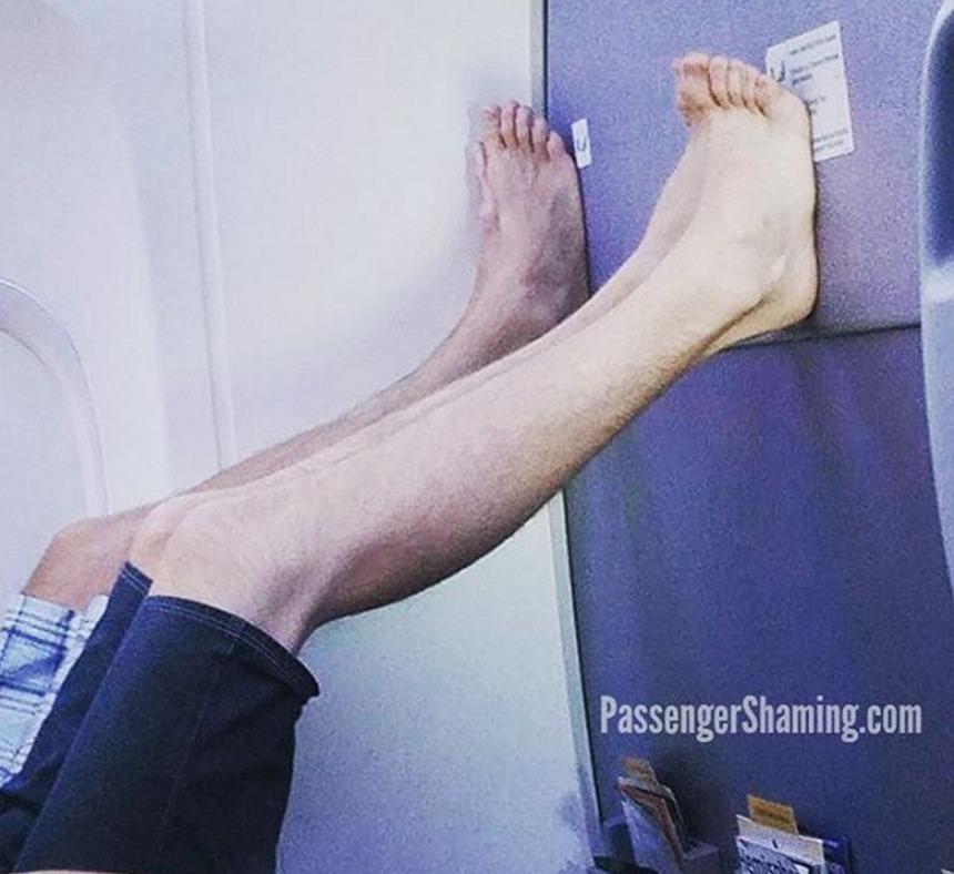أشياء تكرهها مضيفات الطيران