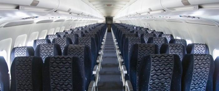 لماذا يجب ضبط المقاعد في الطائرات بشكل عمودي خلال الإقلاع والهبوط ؟