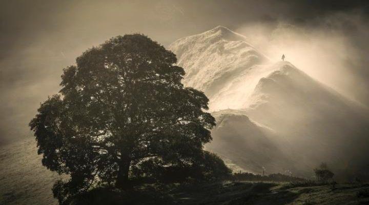 أفضل الصور المشاركة في مسابقة المناظر الطبيعية البريطانية المصورة لعام 2016