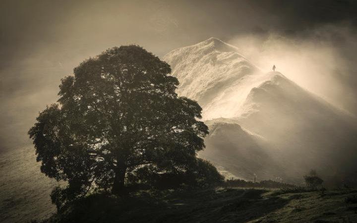 المناظر الطبيعية البريطانية